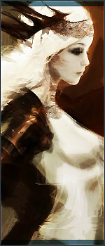 Grande Prêtresse de Polaris